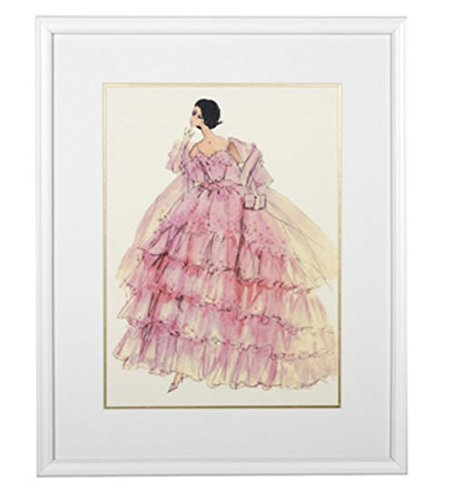 (Barbie Couture In The Pink - Vintage Barbie Prints - Barbie Print - Barbie Girl Limited Edition Print - Barbie Collector - Barbie 2016 - Barbie)