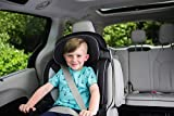 Safety 1st Grand Booster Car Seat, Black