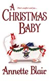 img - for A Christmas Baby (Zebra Historical Romance) book / textbook / text book