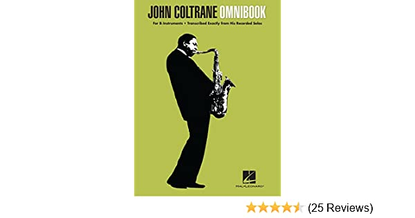 Amazon john coltrane omnibook b flat instruments ebook amazon john coltrane omnibook b flat instruments ebook john coltrane kindle store fandeluxe Image collections