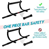 Yes4All Doorway Pull Up Bar / Chin Up Bar over