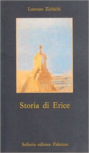 Storia di Erice: 1183 a.C.-2000 d.C (Nuovo museo)