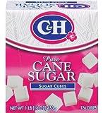 C&H Pure Cane Sugar Sugar Cubes, 16 oz