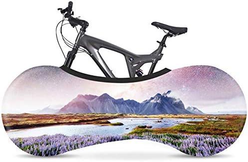 Funda Bicicleta Funda Bicicleta Exterior Impermeable Funda Bici ...