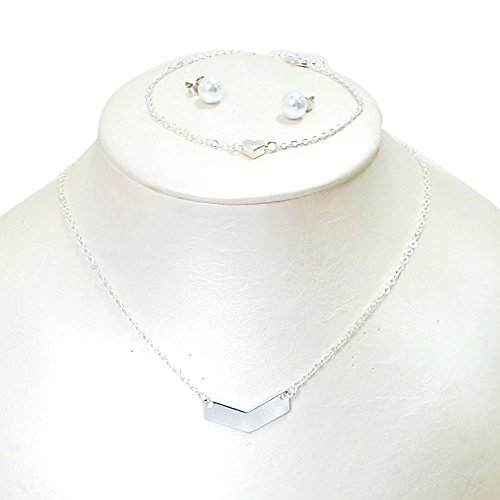 Directioner Necklace Necklaces Bracelet Earrings product image