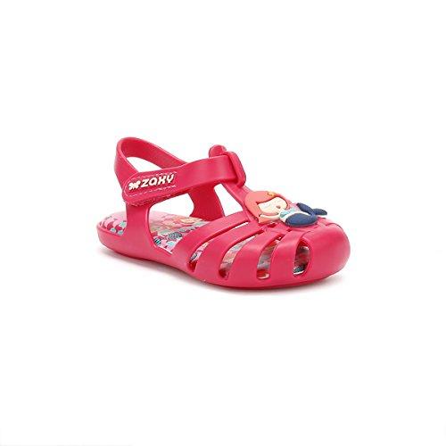Baby Pink Zaxy Mermaid Flops Flip Nina Girl's qPOER