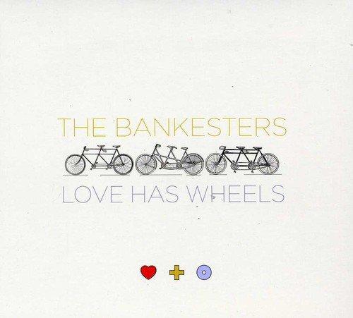 Has Wheels - Love Has Wheels
