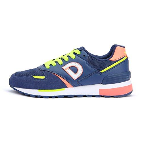 Zapatos de mujer/Zapatos del deporte/zapatos para correr/Retro mujeres zapatos casuales/zapatillas B