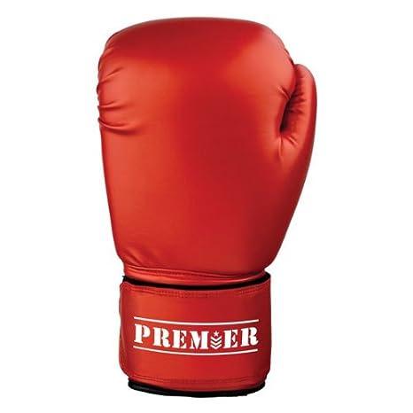 Revgear Premier Boxing Gloves 159005BKLRG