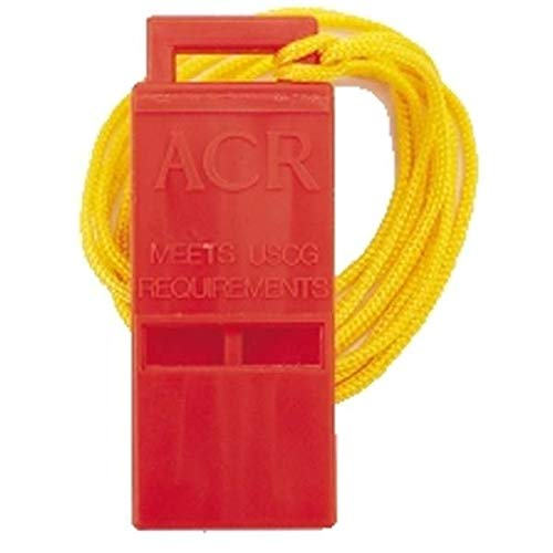 AMRA-2228 * ACR WW-3 Survival Whistle by ACR