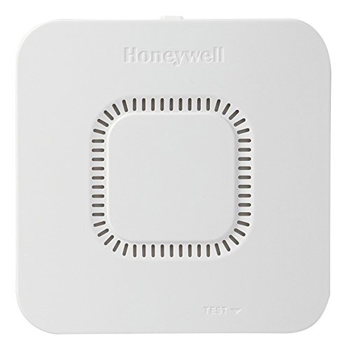 Honeywell RWD42/A Defense Water Leak Alarm with Sensing Cable, RWD42 by Honeywell