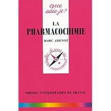 Pharmacochimie (La)