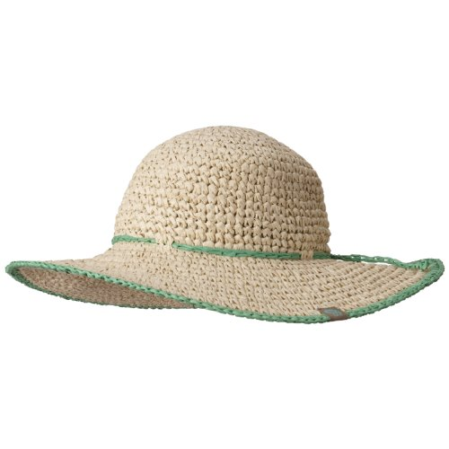 Mountain Hardwear Sun Hat (Mountain Hardwear Raffia Crusher II Hat Atlantis)