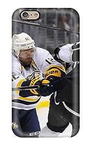 MitchellBrownshop nashville predators (79) NHL Sports & Colleges fashionable iPhone 6 cases 7556148K521317851