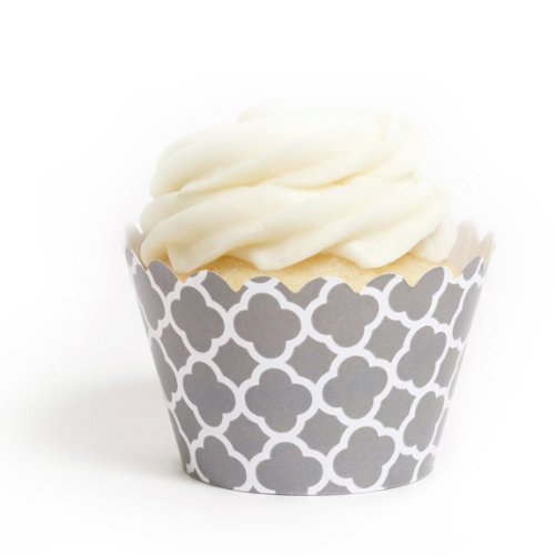 Dress My Cupcake Spanish Wrappers