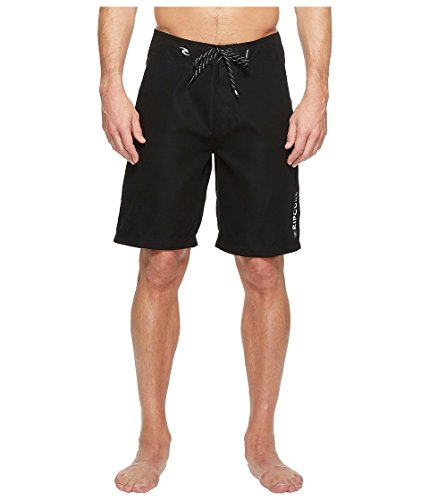- Rip Curl Men's All Time 2.0 Boardshorts Black 34