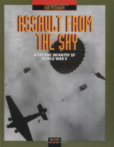 Download Assault From The Sky: Airborne (Military Might) ebook
