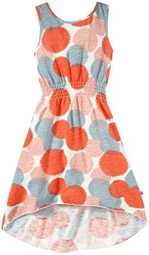 Price comparison product image Appaman Kids Girl's Hi-Lo Super Soft Maxi Dress (Toddler/Little Kids/Big Kids) Dots Dress 2 Toddler