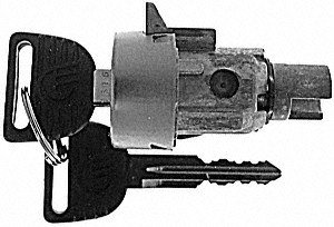 (Standard Motor Products US180L Ignition Lock Cylinder)
