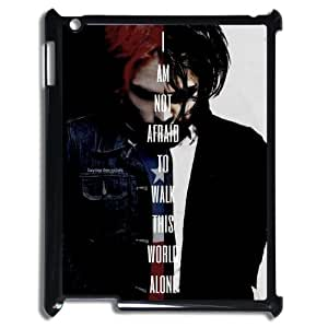 Chinese My Chemical Romance Cheap Cover Case for iPad2,3,4,diy Chinese My Chemical Romance Cell Phone Case