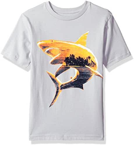The Children's Place Boys' Printed Graphic Tee
