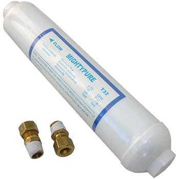 LASCO 37-1813 in-Line Water Filter, 2