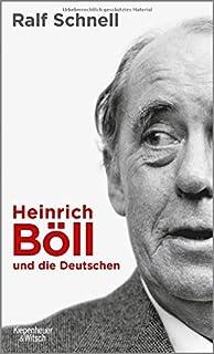 heinrich bll und die deutschen - Heinrich Boll Lebenslauf