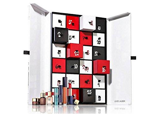 Estee Lauder Holiday Countdown Advent Calendar 24 Piece Luxury Collection Set by Estee Lauder (Image #3)