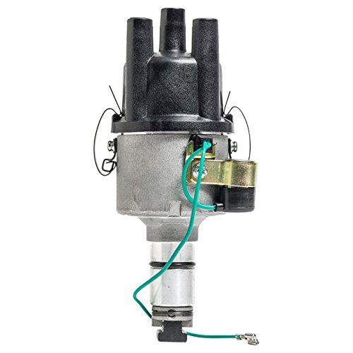 Ignition Distributor for VW Beetle Karmann Ghia fits 231178009 / VW06