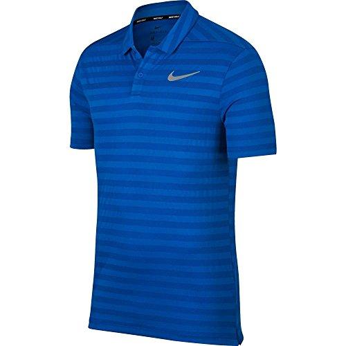 (ナイキ) Nike メンズ ゴルフ トップス Nike Striped Dry Golf Polo [並行輸入品]