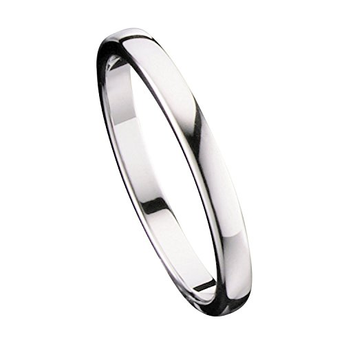 Tungsten Carbide Classic Wedding Polished product image