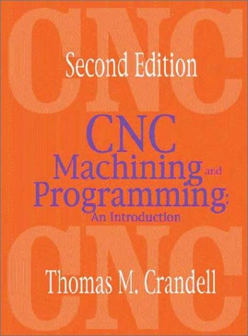 cnc machining and programming - 5