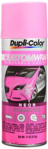automotive pink paint - 6