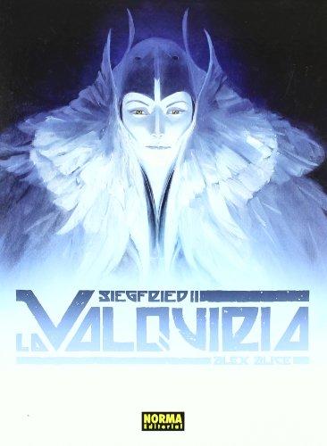 Descargar Libro Siegfried 2. La Valquiria Alex Alice
