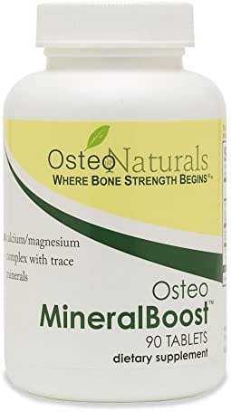 OsteoMineralBoost