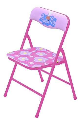 Peppa Pig Table Amp Chair Set 3 Piece Import It All