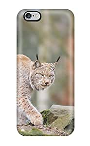 ChrisWilliamRoberson Perfect Tpu Case For Iphone 6 Plus/ Anti-scratch Protector Case (lynx)