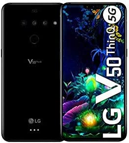 Lg V50 Thinq 5g 128gb 6gb Ram Black Elektronik