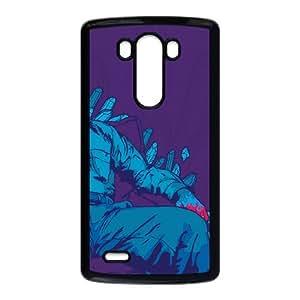 LG G3 Csaes phone Case Breaking Bad JMDS94088