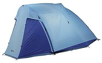 Chinook Cyclone Base Camp 6-Person Fiberglass Pole Tent