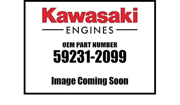 Genuine OEM Kawasaki FILLER 59231-7004 59231-2099