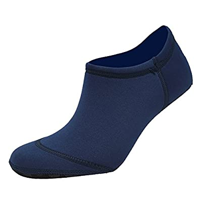 CIOR Womens and Kid Water Shoes Barefoot Quick-Dry Aqua Socks for Beach Swim Surf Yoga Exercise 3rd Upgraded