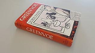 book cover of Greenvoe