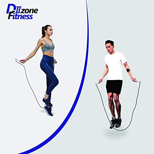 Buy jump rope for crossfit beginners