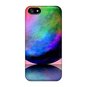 Ultra Slim Fit Hard Cases Covers Specially Made For Iphone 5/5s- Sphere