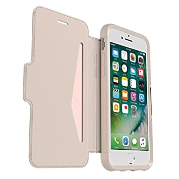 online retailer c0003 2af54 OtterBox Strada Series for iPhone 7/iPhone 8 - Soft Opal