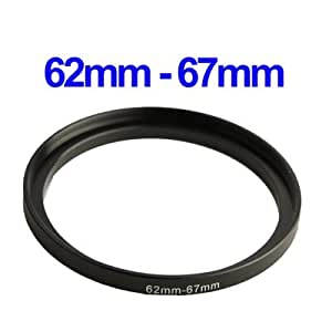 62mm-67mm anillo Adaptador Objetivo