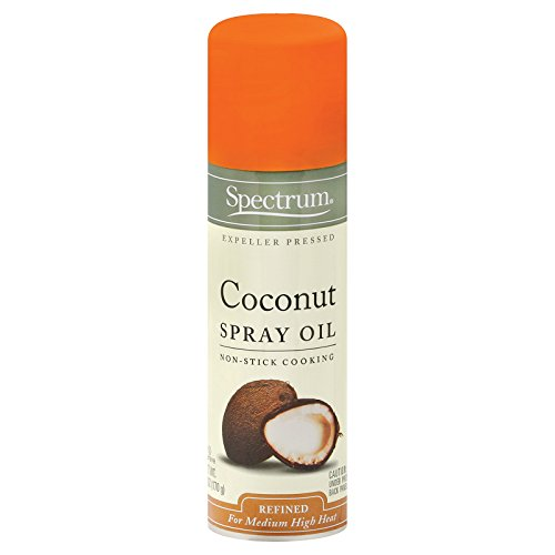 Spectrum Naturals Organic Coconut Spray