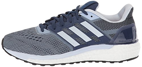 W Indigo Blue Femme Noble Performancesupernova Adidas aero Supernova aero Pour Blue Hq5WPOw