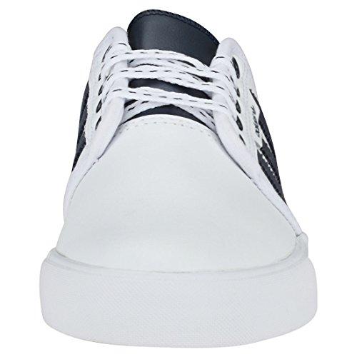 Unisex Seeley de J Zapatillas Skateboarding adidas Adulto dUXwqCwp
